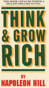 cover image for Think & Grow Rich